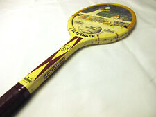 SLAZENGER VICTORY Model New Old Stock Racquet Vintage Collectible