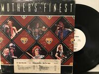 Mother's Finest – Mother's Finest LP 1975 Epic – PE 34179 VG PROMO