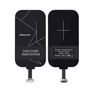 Nillkin Type C Wireless Charging Receiver, Magic Tag USB C Qi Wireless Charger /