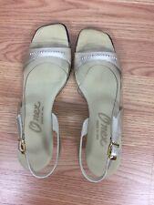 Onex Vintage Shoes, Sandals