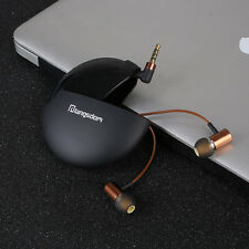In-Ear Headset Earphone Headphones Case Storage Carry Hard Shell Box Bag