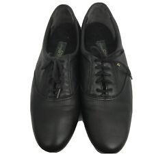 Easy Spirit Black Walking or Comfort Tie Shoes size 7AA