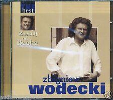 ZBIGNIEW WODECKI - The best ZACZNIJ OD BACHA [CD]