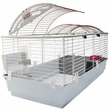 Rabbit Hutches And Cages Indoor Outdoor Small Animal House Large Pet Habitat New