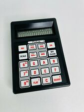 More details for prelude 1 - very rare electronic key / 600 music scales chords tutor - vintage