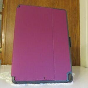 Speck IPad Pro Case SLPCC212 Purple Check Measurement in Photos
