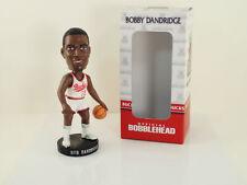 Milwaukee Bucks Bobby Dandridge Bobblehead In Box