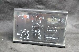 Rapido Heizungsregelung Steuerung Rapidomatic 2S / 2 S