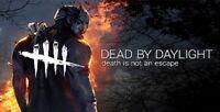 Dead by Daylight Steam Game Key (PC) -  REGION FREE -
