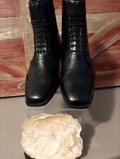 Dressage Short boots 6.5