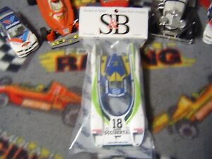 1/32 SCR SB0017 #18 LOLA T. 600 body only-used