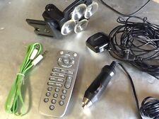Euc Xact Sirius Xm Satellite xtr8 xtr7 st1 car vehicle kit only
