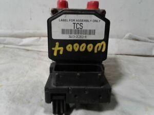 ABS Brake Pump Module 2003-2004 FORD CROWN VICTORIA 3W13-2C353-A