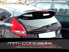 Dachspoiler für Ford Fiesta 7 MK7 JA8 Spoiler Heckflügel Heckspoiler ST RS