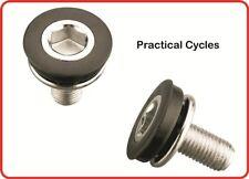 Acor Hex Key Bottom Bracket/ Crank Bolts for tapered BB