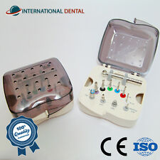 Surgical Starter Kit Dental Implant Instruments Dentist Fit AB Alpha-Bio Mis etc