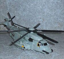 Transformers Revenge Of The Fallen GRINDOR Voyager Helicopter