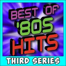 Best of the 80's Music Videos * 5 DVD Set * 145 Classics ! Pop Rock R&B Hits 3