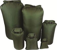 X-LIGHT DRY SACK Roll Waterproof Storage Bag camp kayak Lightweight sailing