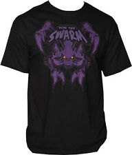 StarCraft 2 : Zerg For the Swarm - T-Shirt Taille L★★★