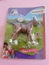 Schleich Sonderedtion Cayenne als Fohlen 82989 Horse Club /Pferd