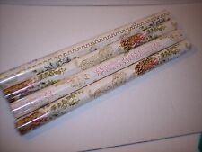 Fancy Gold Ivory Pine Cone Paisley Gift Wrap Wrapping Paper 15 ft 25 Sq 1 Roll