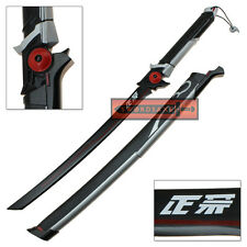Overwatch Sword Genji Steel Game Replica Short Cosplay Wakizashi OW Katana Oni