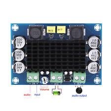 DC 12V-26V 100W Single Channel Digital Audio Stereo Power Amplifier Board Kit AM