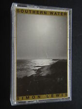 SIMON LEWIS - SOUTHERN WATER CASSETTE