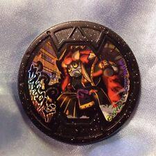 Kabukiroid - Yo kai Watch Medal Busters Japanese Promo Medal *Sealed* Yokai