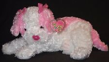 PARADISE the DOG - TY PINKYS - MINT with MINT TAG