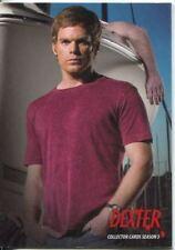 Dexter Season 3 Promo Card Promo 3