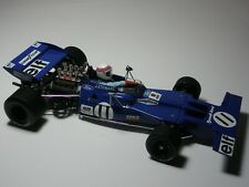 1/18 EXOTO 1971 TYRRELL -JACK STEWAR(WORLD CHAMPION)