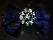 Handmade Silver Plated Costume Brooches & Pins