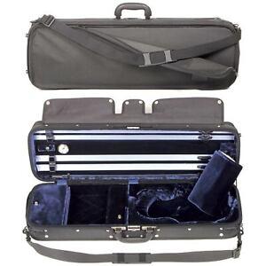 Gewa Atlanta 4/4 Violin Case - Blue Velvet Interior - AUTHORIZED DEALER!