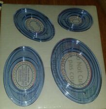 CREATIVE MEMORIES  OVAL PATTERNS CUSTOM CUTTING SYSTEM MAKES 18 SIZES NEW