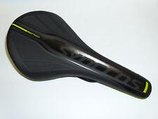 Syncros FL2.5 Fahrrad Sattel schwarz/gelb