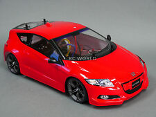 TAMIYA 1/10 RC Car HONDA CR-Z  2.4GHZ *NEW* READY TO RUN