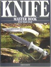 Knife Master Book