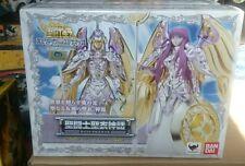 MYTH CLOTH BANDAI ATHENA SAORI KIDO GOD CLOTH 10TH ANNIVERSARY NUOVA JAP VERSION