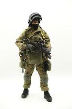 1/6 DAM Toys Russian Spetsnaz SOBR PUBG Like