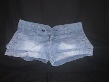Vintage Style American Eagle Outftters Jeans Size 8 Retro Shorts