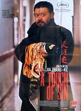 A TOUCH OF SIN /  TIAN ZHU DING - ORIGINAL LARGE FRENCH MOVIE POSTER