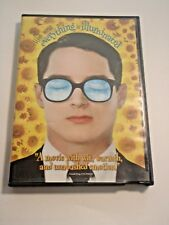 Everything is Illuminated Movie DVD Elijah Wood 2006 Warner Bros Widescreen