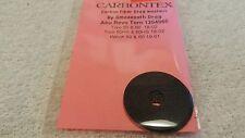 Carbontex Drag Washer Set Abu Garcia Toro 50 60 50HS 60HS Winch Carbon Fiber