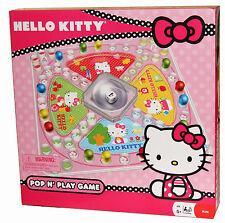 Hello Kitty Pop o matic Juego De Niños