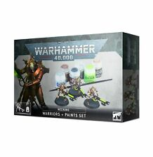 Warhammer 40000 Necrons Paint Set