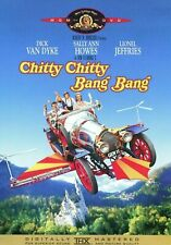 Chitty Chitty Bang Bang (DVD, 2009, )