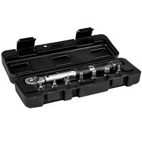 M-Part Adjustable Bike Torque Wrench and Socket Set (3 to 15 Nm)