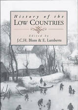 History of the Low Countries by Blom, J. C. H.